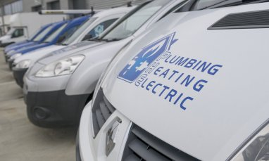 PHE Domestic Services Slough, car fleet